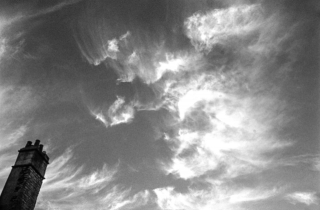 Cloud Formation 1.