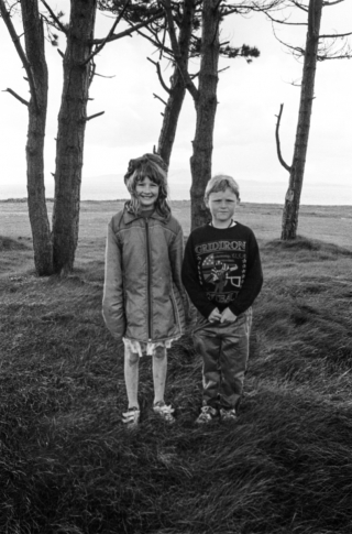 Two Locals, Silloth.