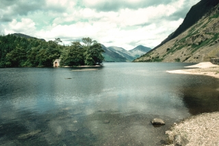 Wast Water. 1.