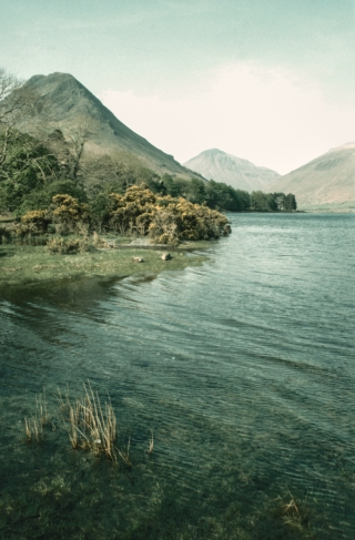 Wast Water. 4.
