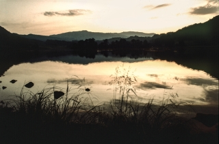 Rydal Water[Colour].