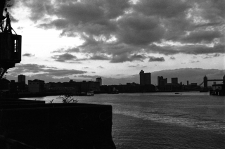 Rotherhithe, London.