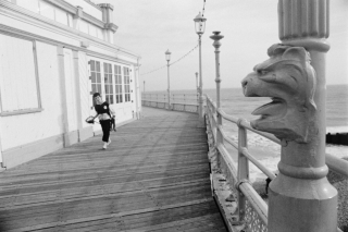 Rob, Eastbourne Pier.