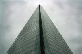The Shard, London Bridge.