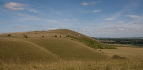Pewsey Downs, Wilts 3.